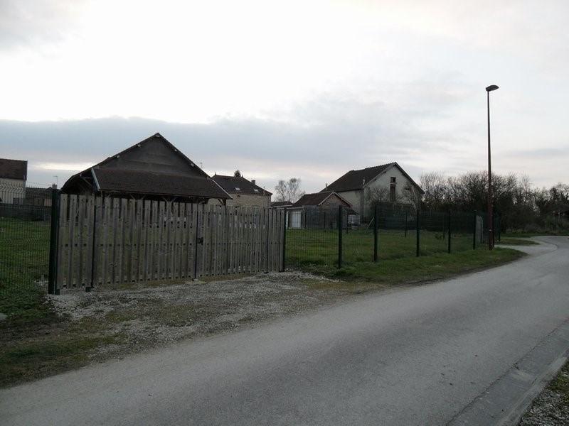 Sale site Montreuil sur barse 103000€ - Picture 4