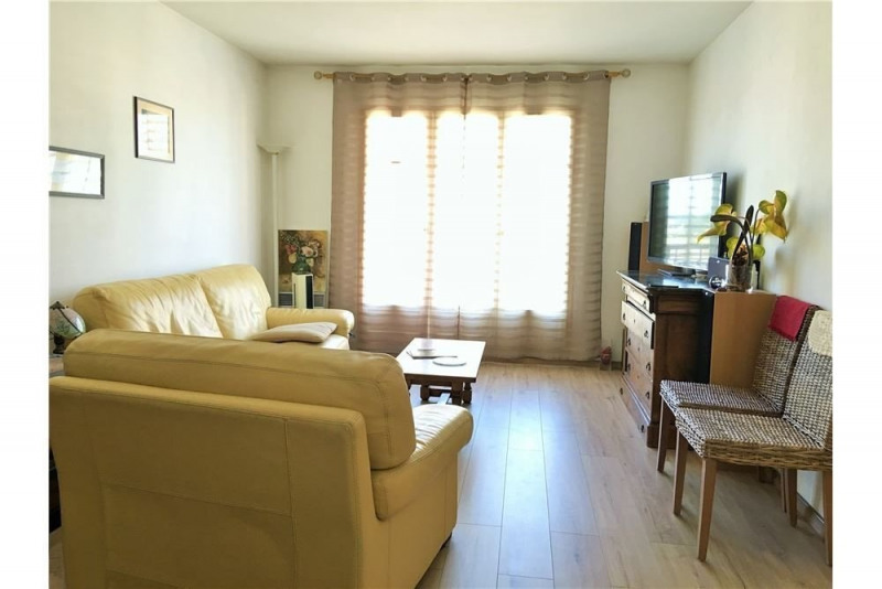 Sale apartment Longpont-sur-orge 208 000€ - Picture 2