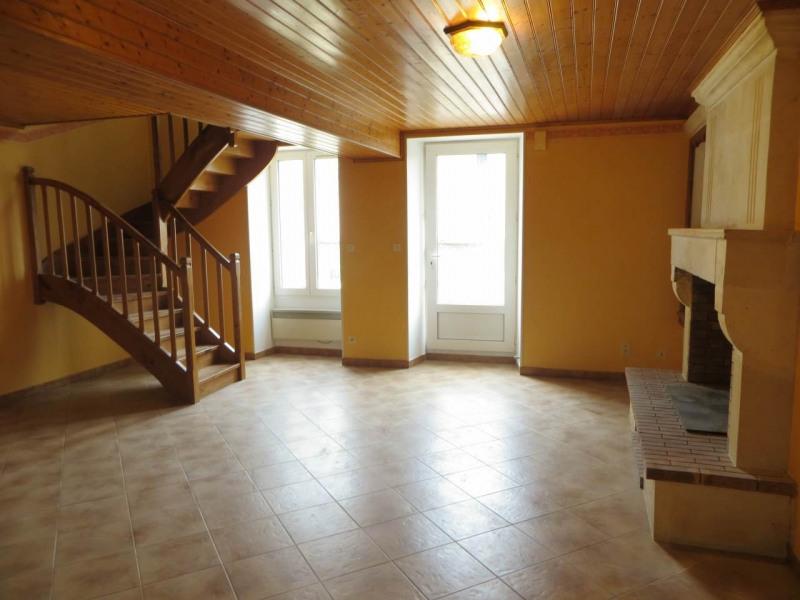 Rental house / villa Macqueville 570€ CC - Picture 6