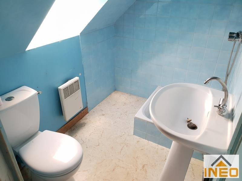 Vente maison / villa Iffendic 54000€ - Photo 8