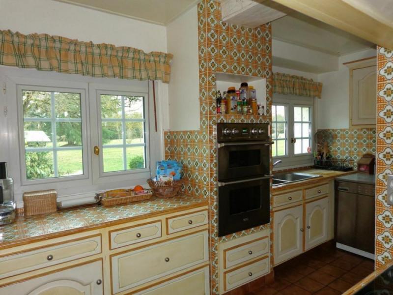 Sale house / villa Lisieux 399000€ - Picture 5