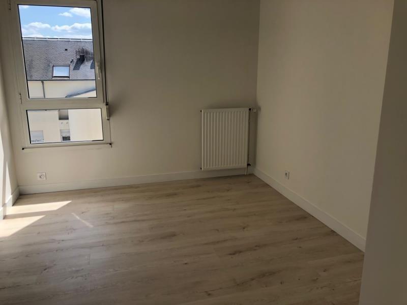 Vente de prestige appartement Rennes 555000€ - Photo 6