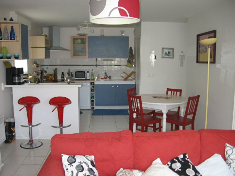 Rental apartment Aire sur l adour 541€ CC - Picture 3