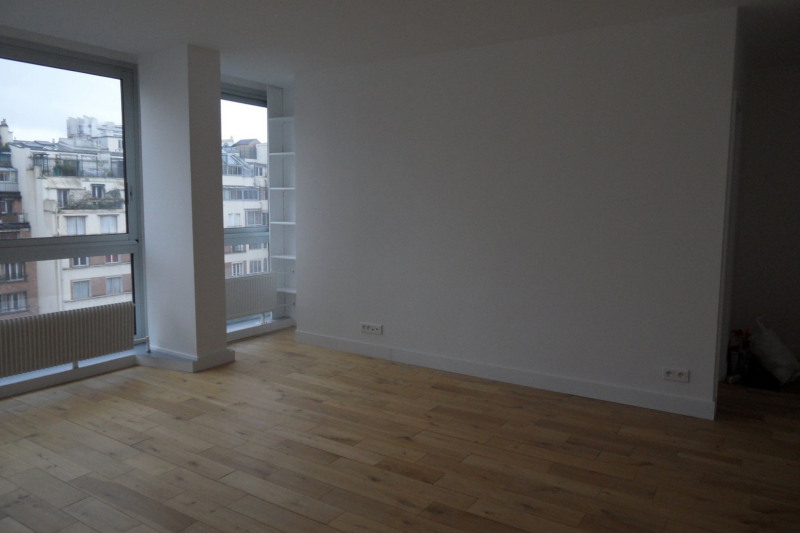 Sale apartment Paris 16ème 520000€ - Picture 2