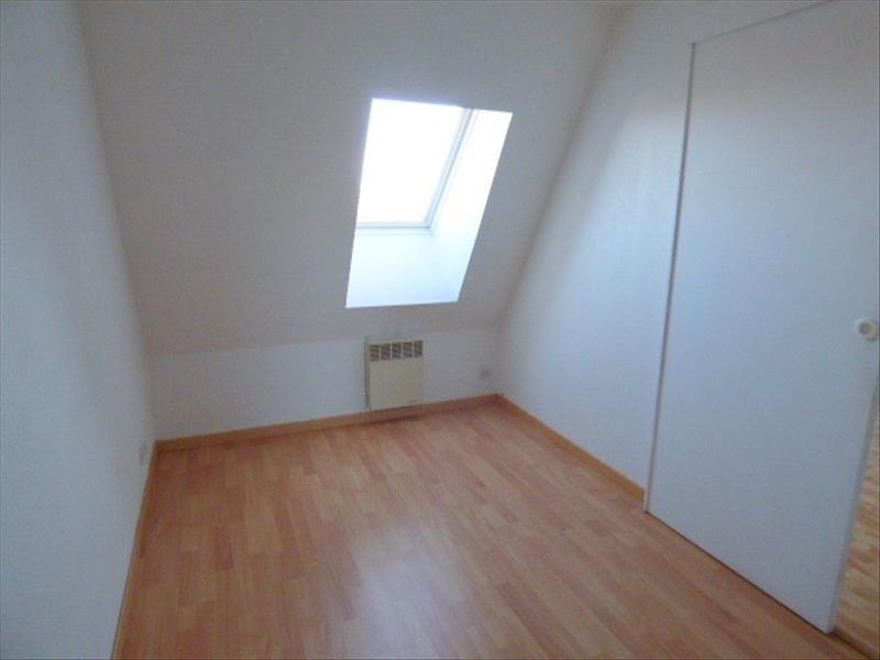 Vendita appartamento Villers sur mer 112500€ - Fotografia 9