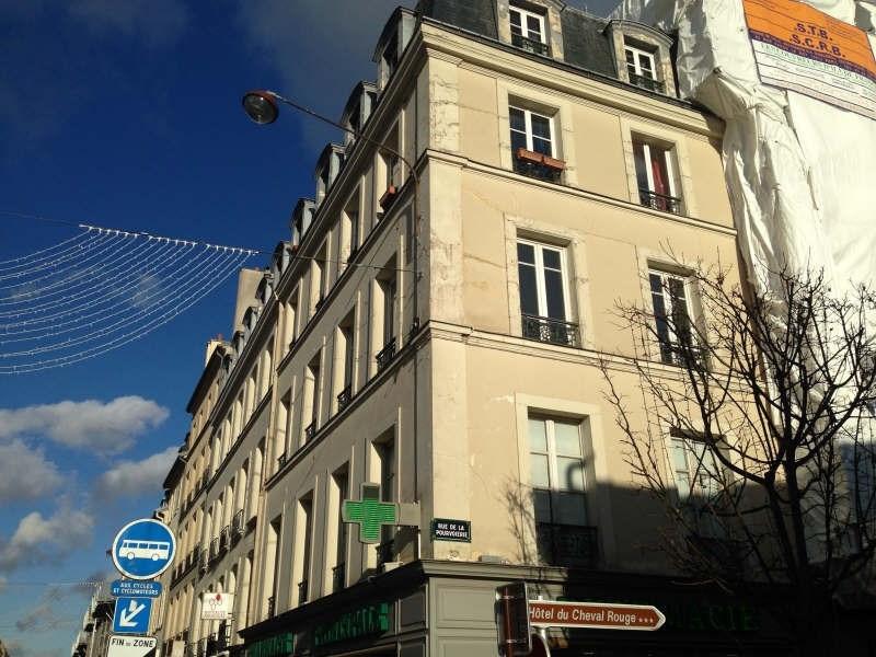 Rental apartment Versailles 1215€ CC - Picture 9