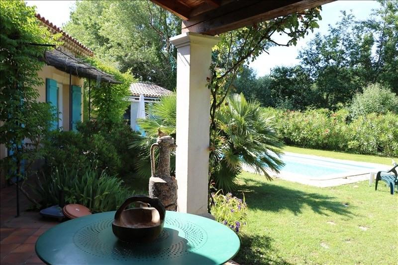 Sale house / villa Montboucher sur jabron 300000€ - Picture 4