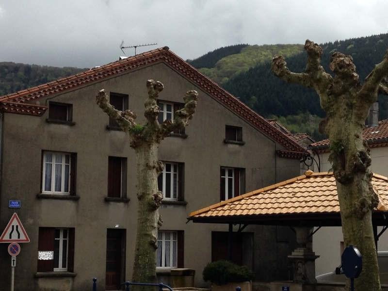 Produit d'investissement maison / villa Proche de st amans soult 59000€ - Photo 1