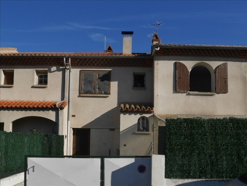Vente maison / villa Prades 146 500€ - Photo 1