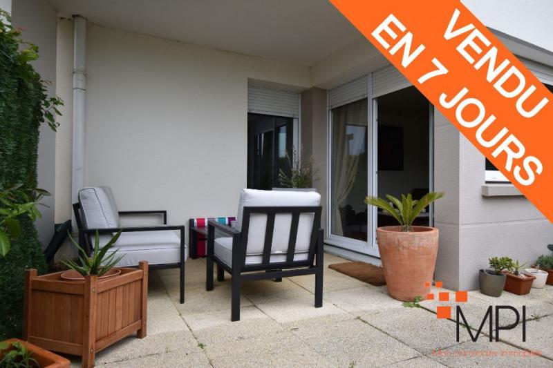 Vente appartement Mordelles 158840€ - Photo 1