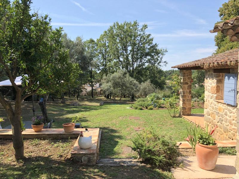 Deluxe sale house / villa Montauroux 990000€ - Picture 19