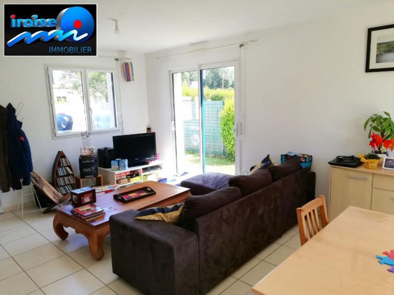 Sale house / villa Locmaria-plouzané 232900€ - Picture 4