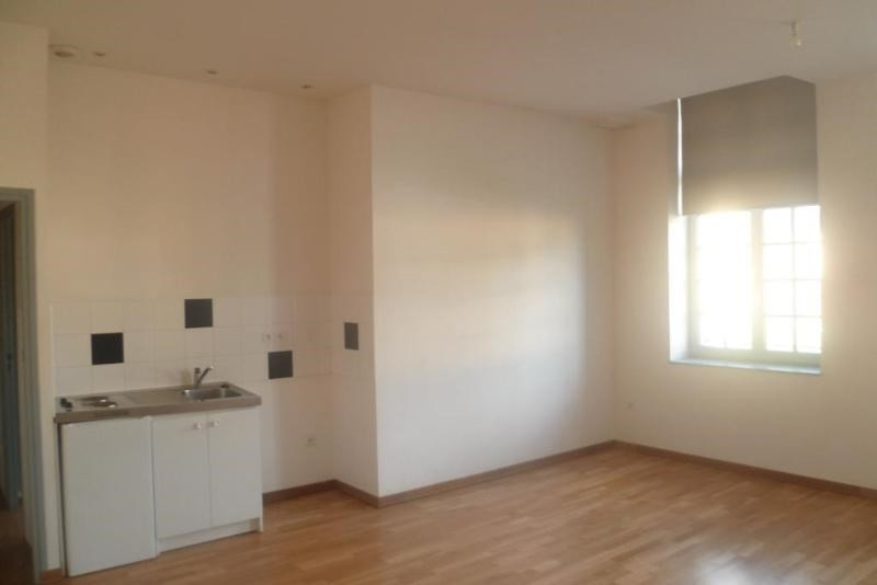 Location appartement Aire sur la lys 426€ CC - Photo 6