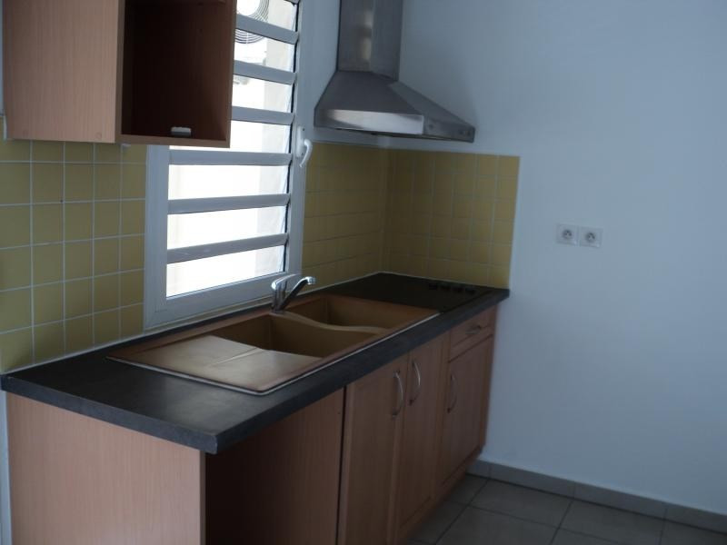 Sale apartment Ste clotilde 151 200€ - Picture 3