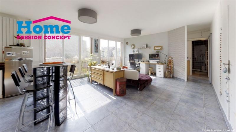 Sale apartment Suresnes 362500€ - Picture 1