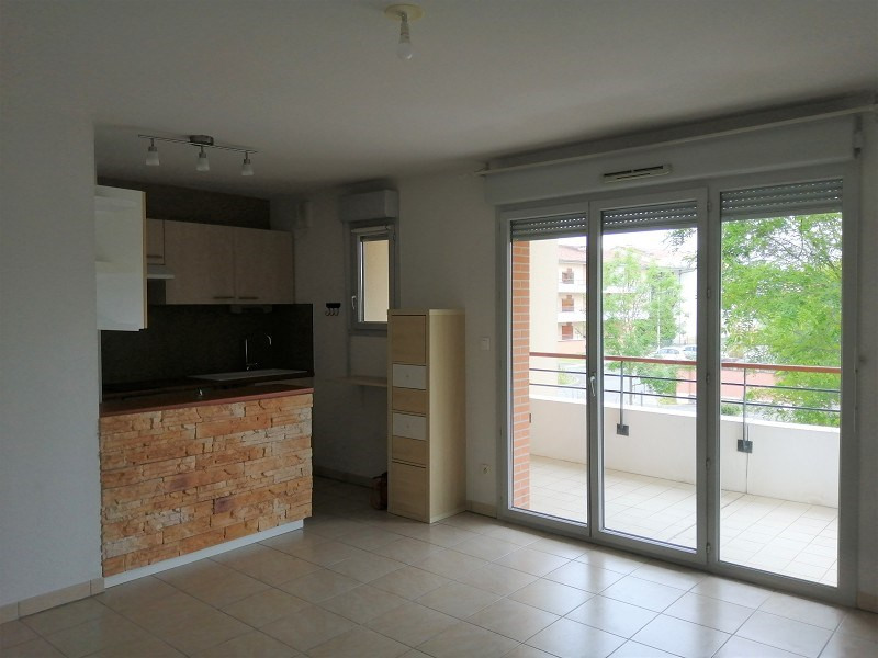 Location appartement Leguevin 500€ CC - Photo 1