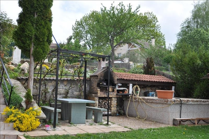 Sale house / villa Arbent 247 000€ - Picture 4