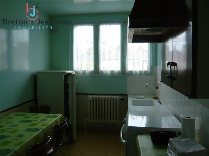 Vente maison / villa Laval 89500€ - Photo 5