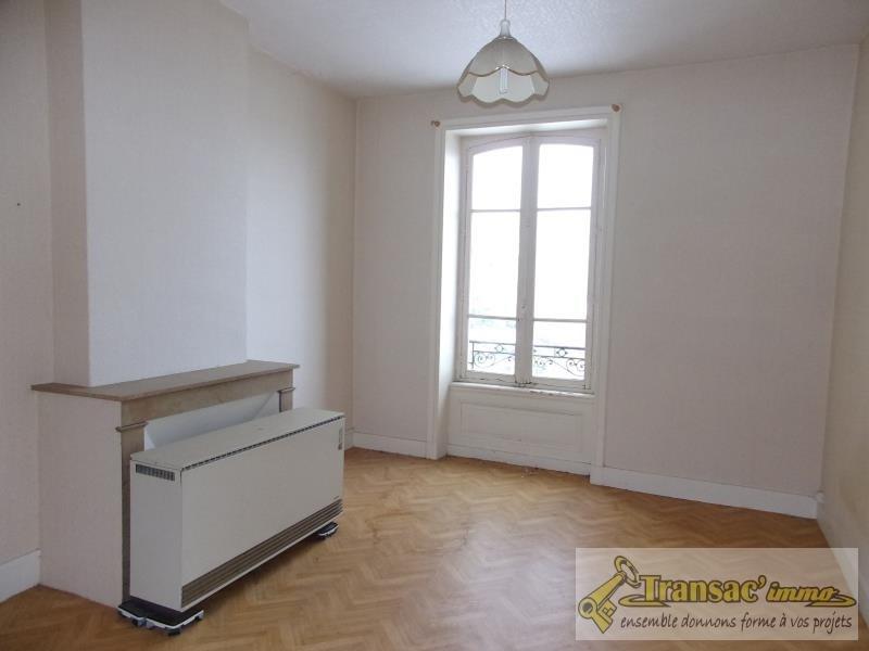 Produit d'investissement immeuble Thiers 97650€ - Photo 8