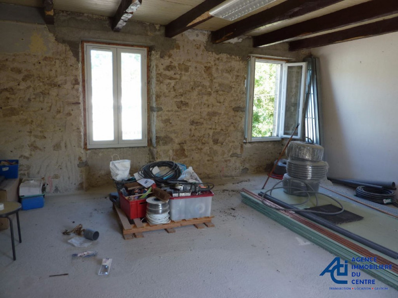 Vente maison / villa Melrand 48 000€ - Photo 7