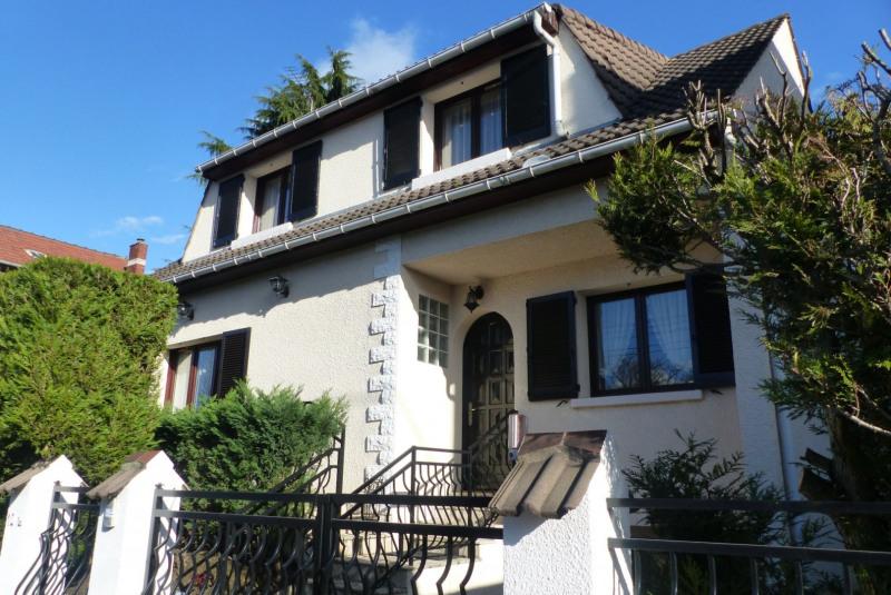 Vente maison / villa Villemomble 434000€ - Photo 1