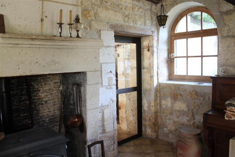 Vente maison / villa Cherval 248240€ - Photo 12