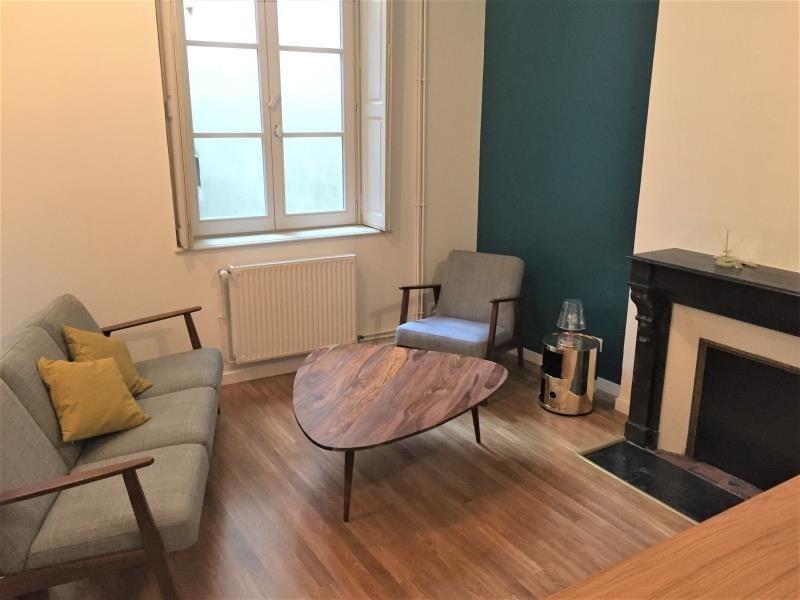 Rental apartment Dijon 720€ CC - Picture 1