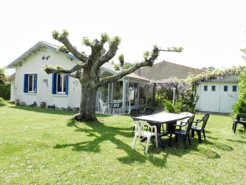 Sale house / villa Saint palais sur mer 268 800€ - Picture 4