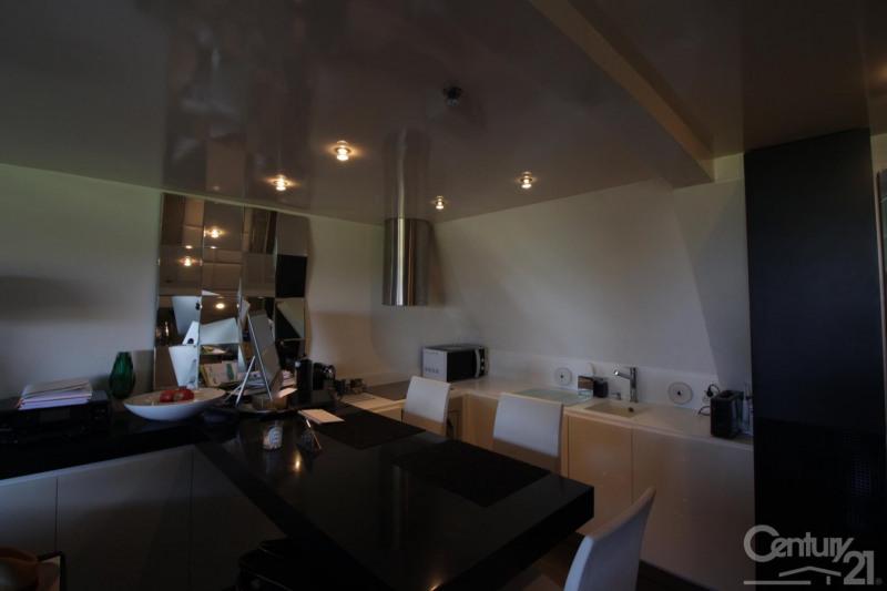 Verkoop  appartement Tourgeville 275000€ - Foto 14