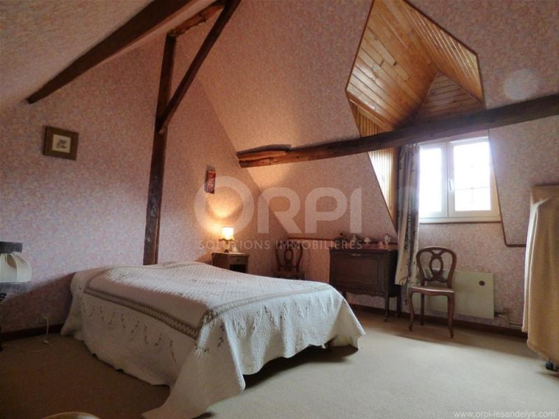 Vente maison / villa Etrepagny 174000€ - Photo 7