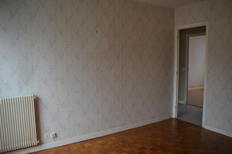 Sale apartment Landerneau 85600€ - Picture 2