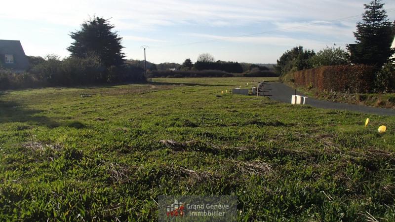 Verkauf grundstück St briac sur mer 138000€ - Fotografie 3