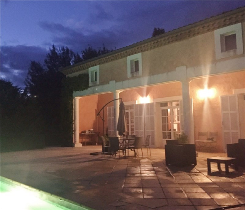Sale house / villa Astaffort 395 000€ - Picture 4