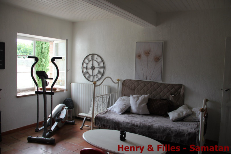 Sale house / villa Samatan 264000€ - Picture 8