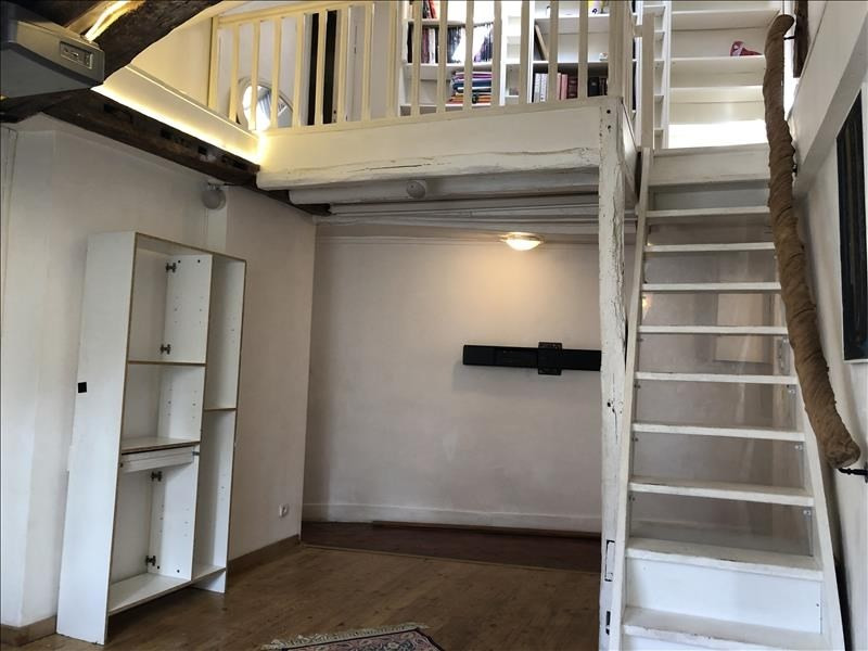 Vente appartement Versailles 433 000€ - Photo 3