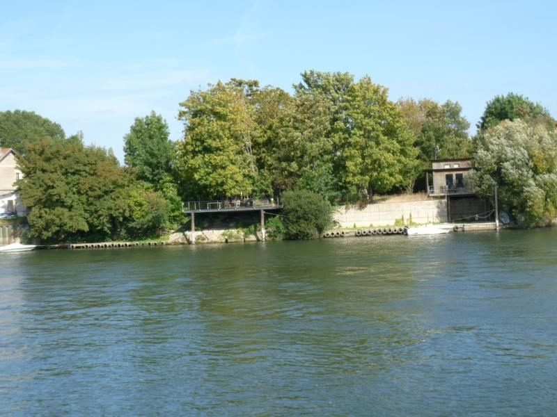 Sale house / villa Villennes sur seine 445000€ - Picture 2