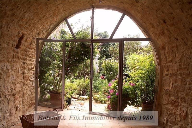 Immobile residenziali di prestigio casa Barjac 525000€ - Fotografia 18