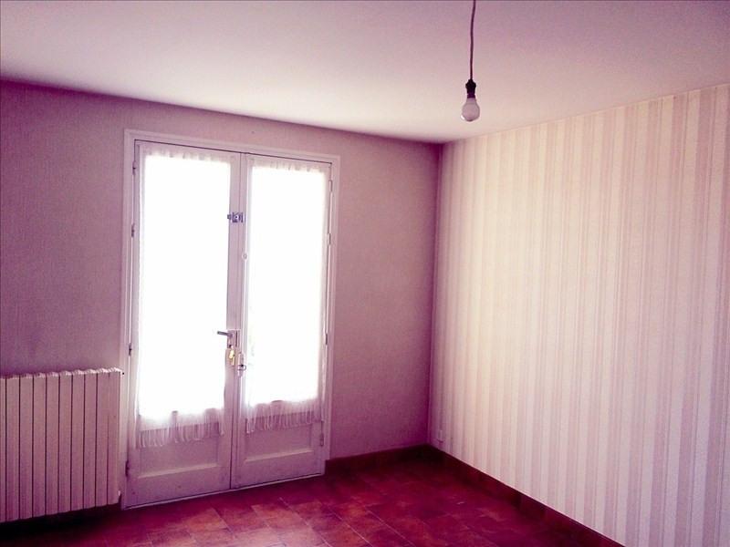 Vente maison / villa Lussac les chateaux 54500€ - Photo 5