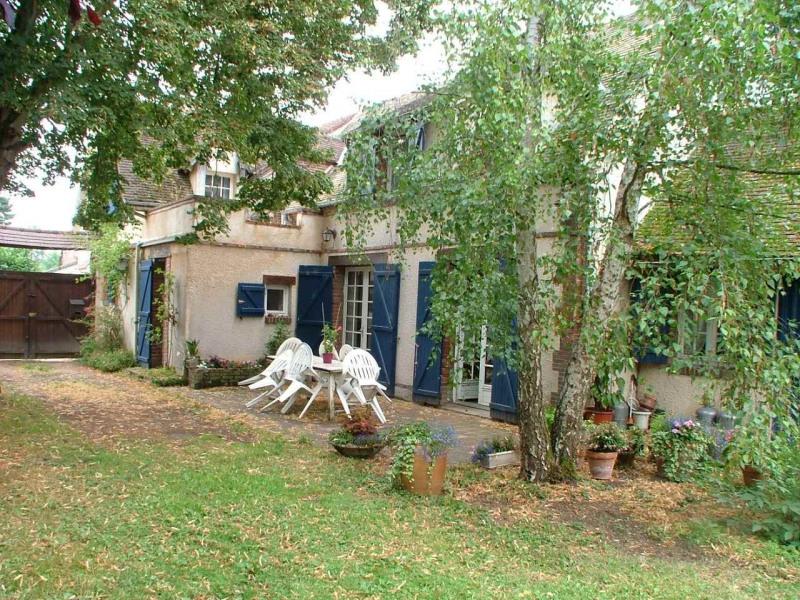 Verkoop  huis Nogent le roi 275000€ - Foto 1