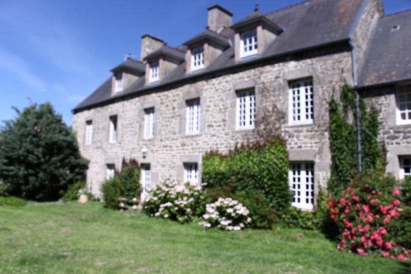 Deluxe sale house / villa Barfleur 1360000€ - Picture 1