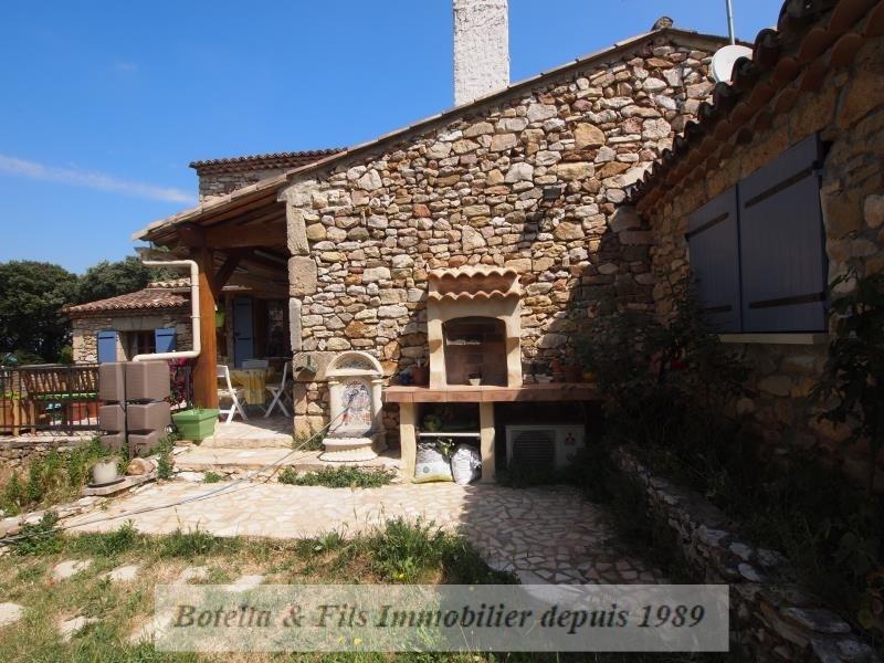 Verkoop van prestige  huis Uzes 474000€ - Foto 10