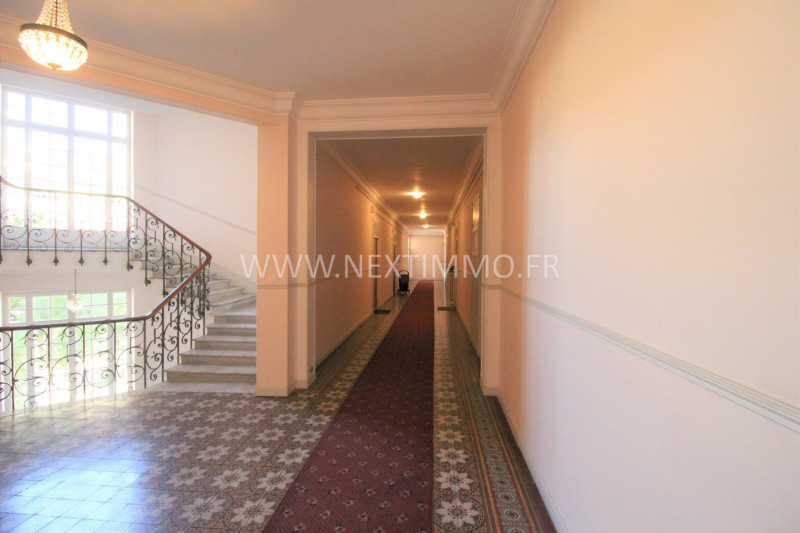 Vente de prestige appartement Menton 850 000€ - Photo 11