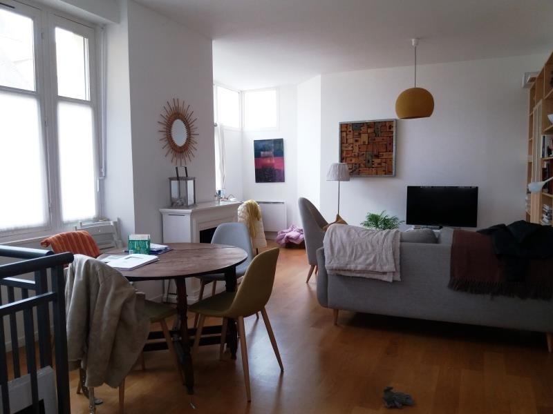 Vente appartement Fontainebleau 330000€ - Photo 2