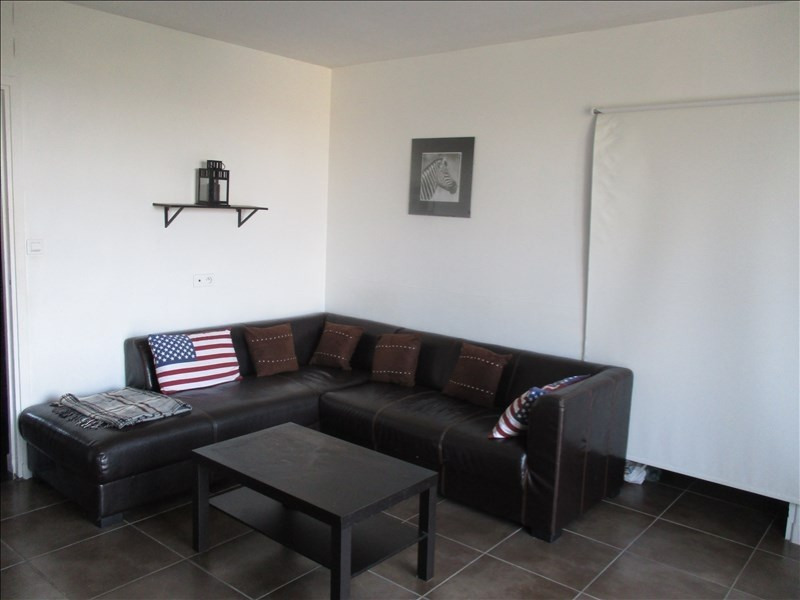 Vente appartement Roanne 53 000€ - Photo 2