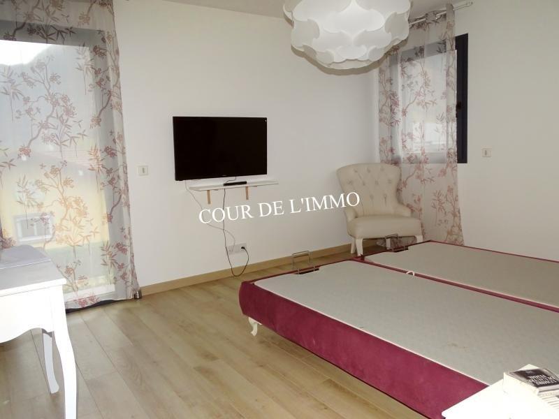 Vente maison / villa St pierre en faucigny 525000€ - Photo 10