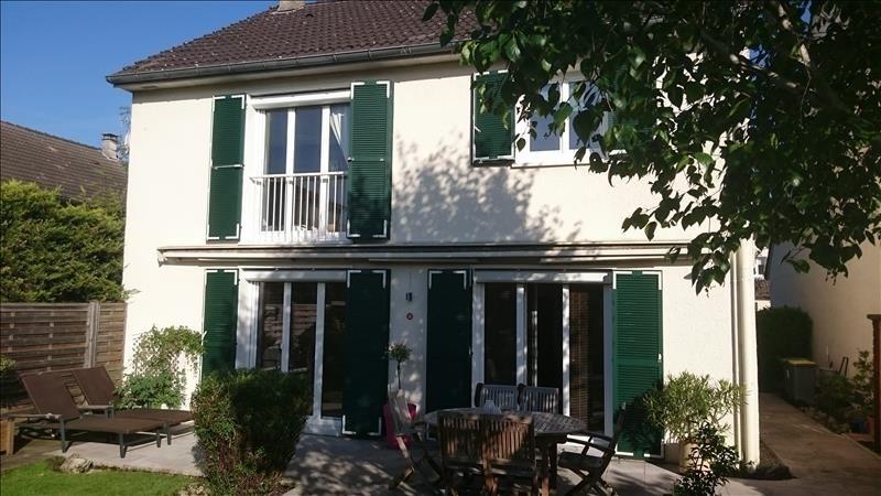 Sale house / villa St leu la foret 439000€ - Picture 1