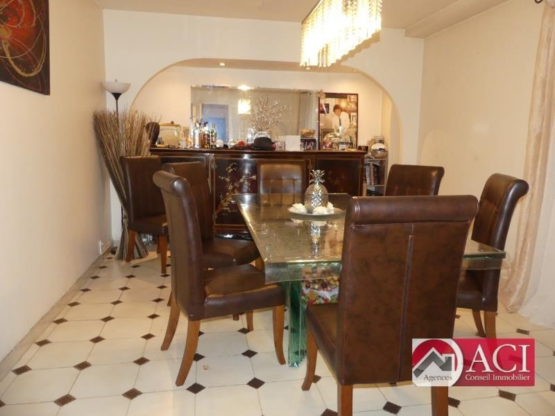 Vente appartement Epinay sur seine 295 000€ - Photo 2