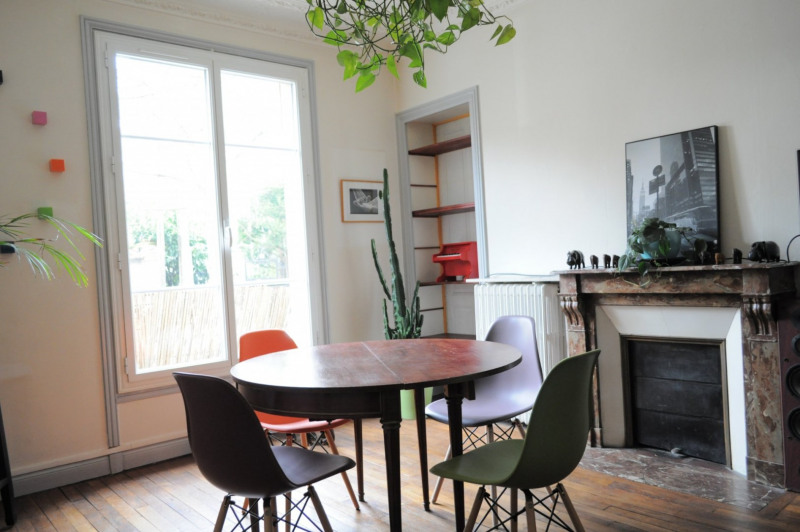 Sale apartment Le raincy 237000€ - Picture 3