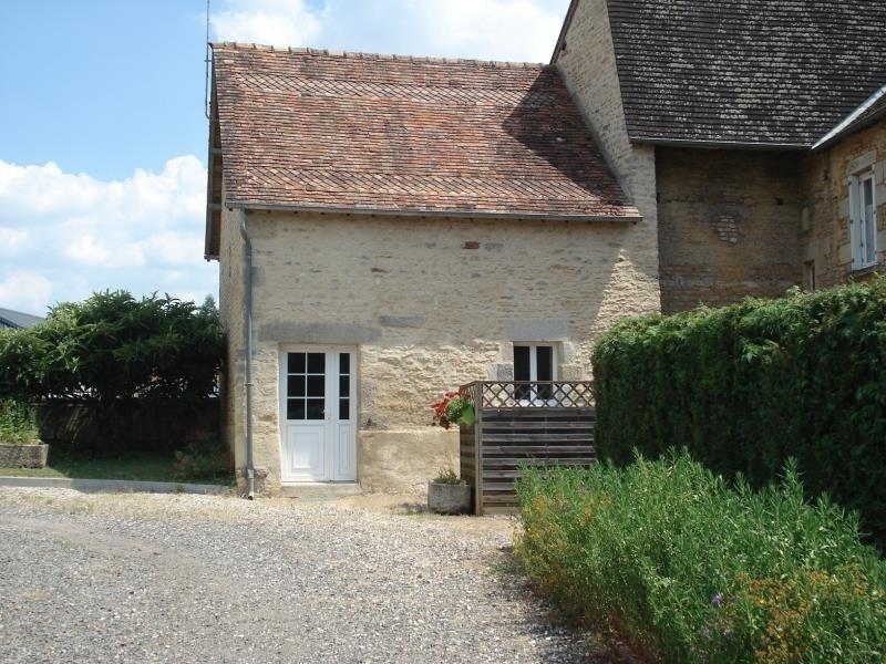 Sale house / villa Damigny 328000€ - Picture 8
