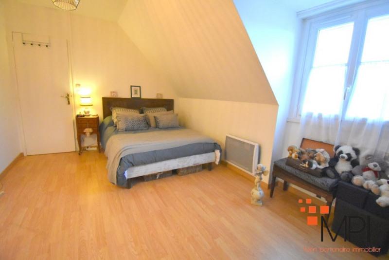 Sale house / villa Mordelles 220495€ - Picture 8